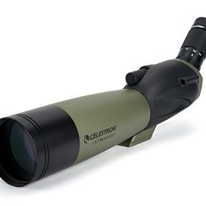 Celestron Spotting Scope -20 to 60x80mm Zoom