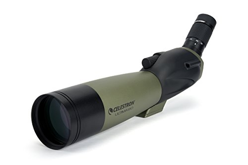 Celestron Spotting Scope -20 to 60x80mm Zoom