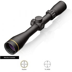 Leupold VX Freedom Rifle Scope