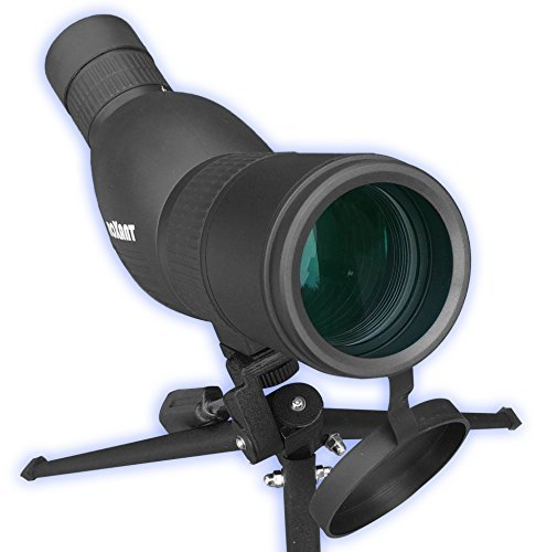 Roxant High Definition Spotting Scope with Tripod
