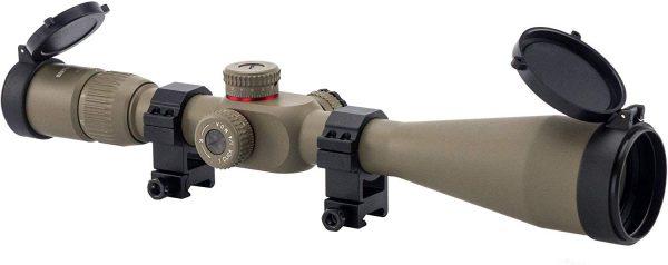 Monstrum G2 Rifle